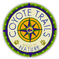 Coyote Trails School of Nature Logo